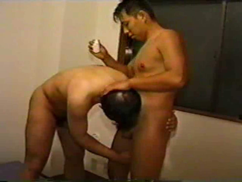 お前と俺のケツマンコ比べ! セックス  99pic 89