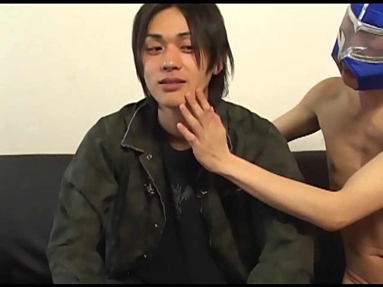 ゲイが選んだ厳選動画 Vol.08 キス  42pic 24