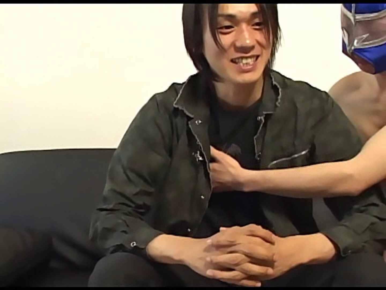 ゲイが選んだ厳選動画 Vol.08 キス  42pic 26