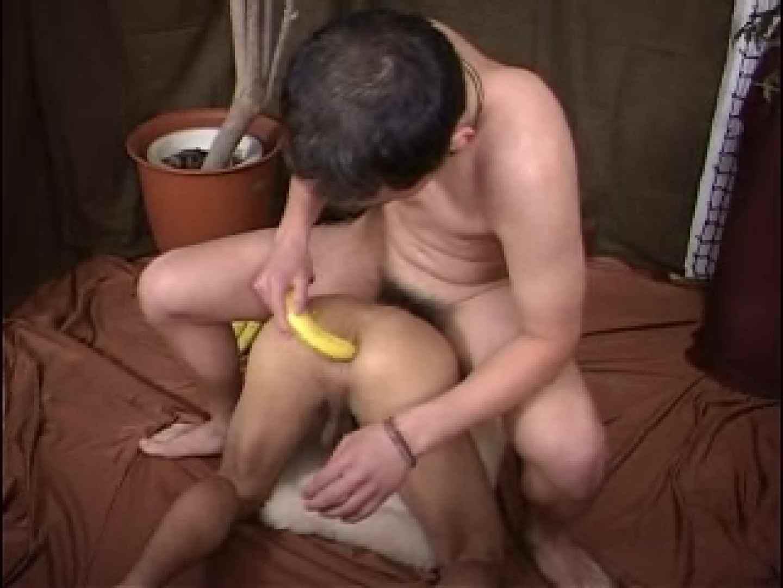 バナナとちんぽどっちが好きなのか!? 0  98pic 37