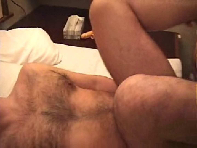 覆面熊VS覆面熊!! おやじ熊系  105pic 94