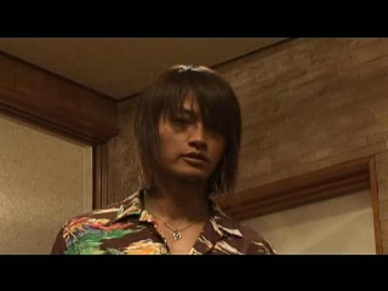 ゲイから壮絶な支持を獲るイケメン男優~沢井亮~ セックス  37pic 34