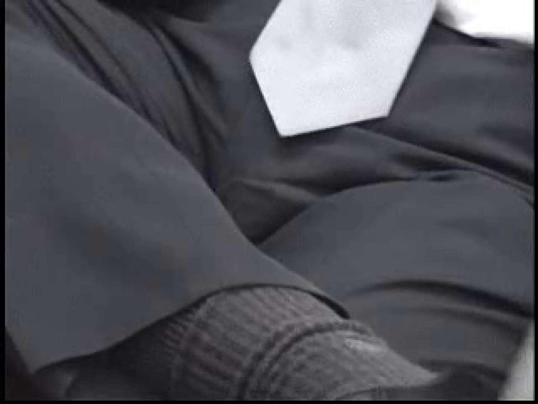 街行くサラリーマン達の股間具合を撮影 ノンケ  14pic 12