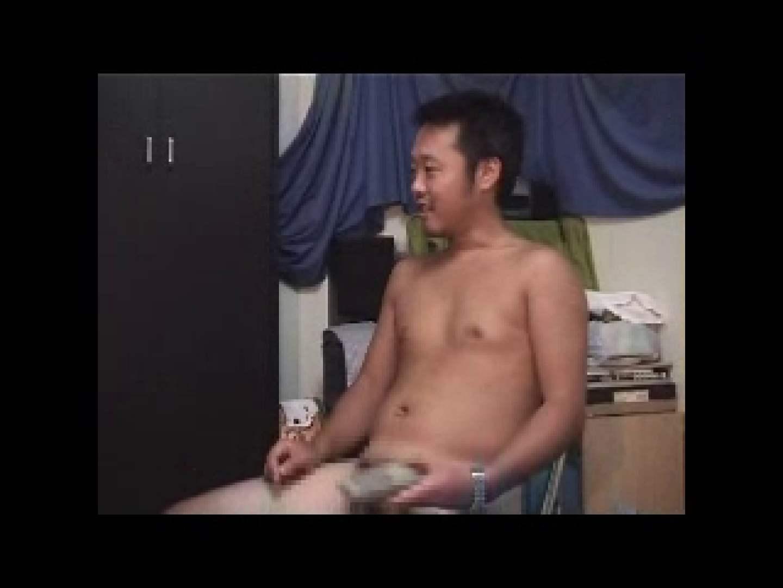 ノンケ男のオナニー撮影 スジ筋系  44pic 14