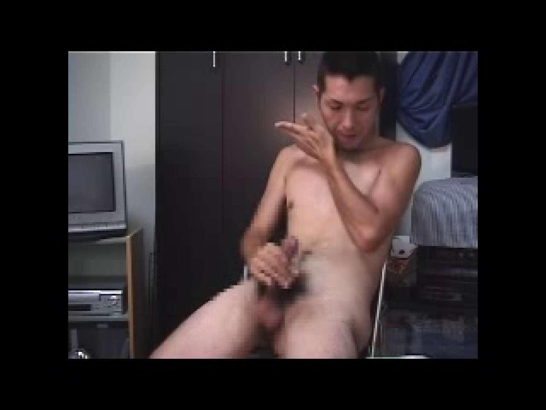 ノンケ男のオナニー撮影 スジ筋系  44pic 23