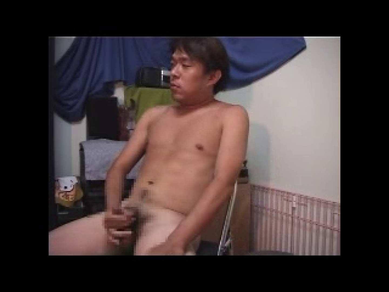 ノンケ男のオナニー撮影 スジ筋系  44pic 32