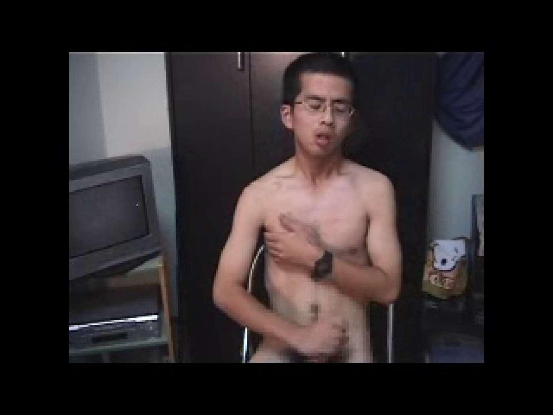 ノンケ男のオナニー撮影 スジ筋系  44pic 39
