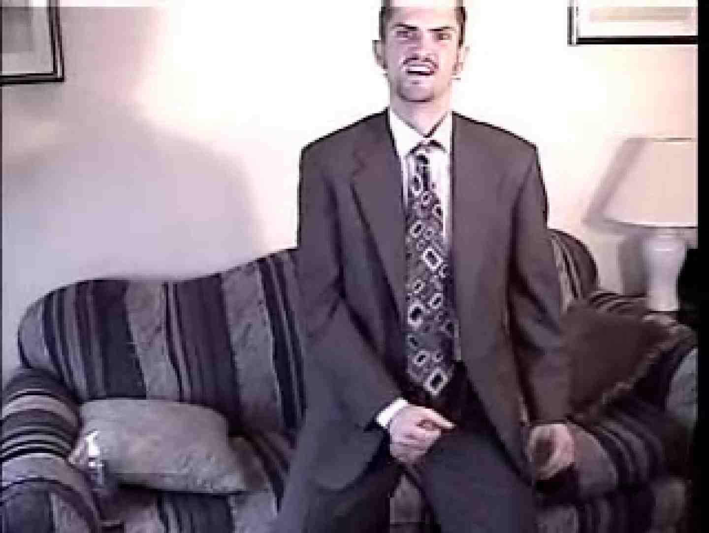 外人リーマンてんてこまい。 スーツ  62pic 41