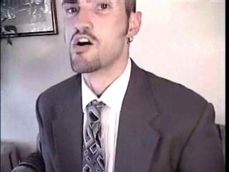 外人リーマンてんてこまい。 スーツ  62pic 42