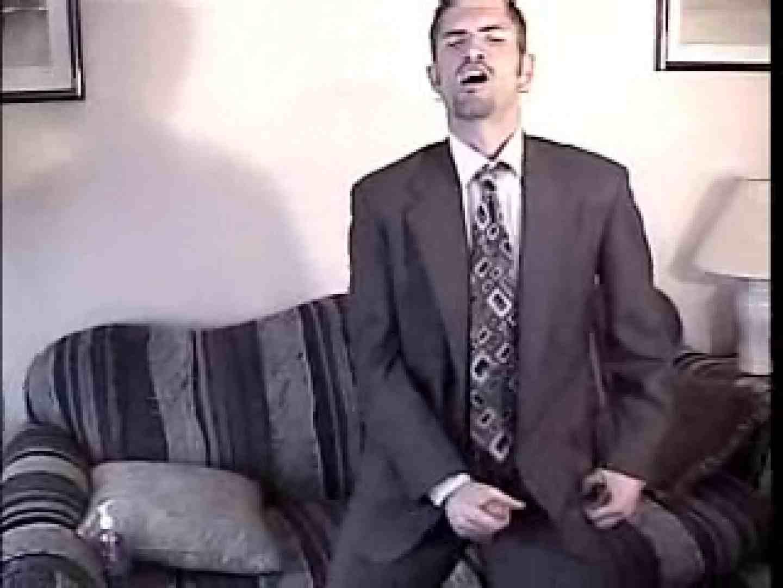 外人リーマンてんてこまい。 スーツ  62pic 44
