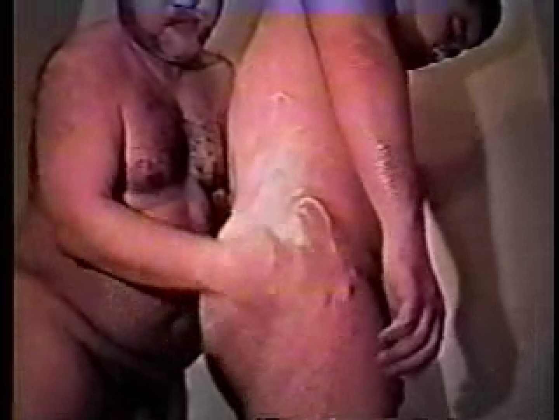 熊おやじ伝説VOL.3 入浴・シャワー  91pic 74