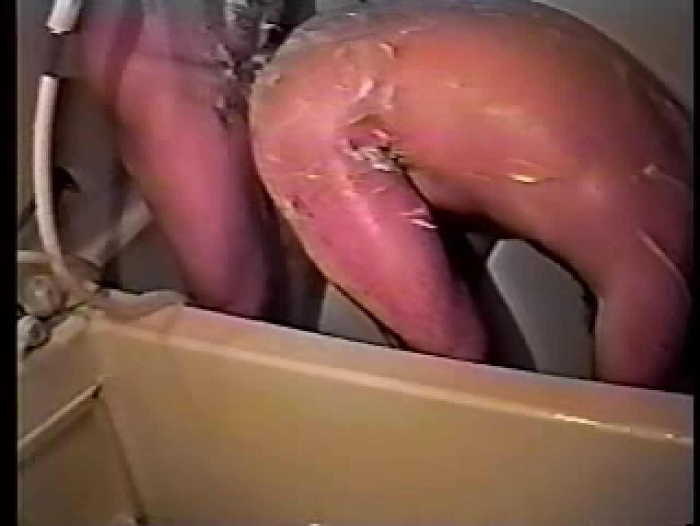 熊おやじ伝説VOL.3 入浴・シャワー  91pic 81
