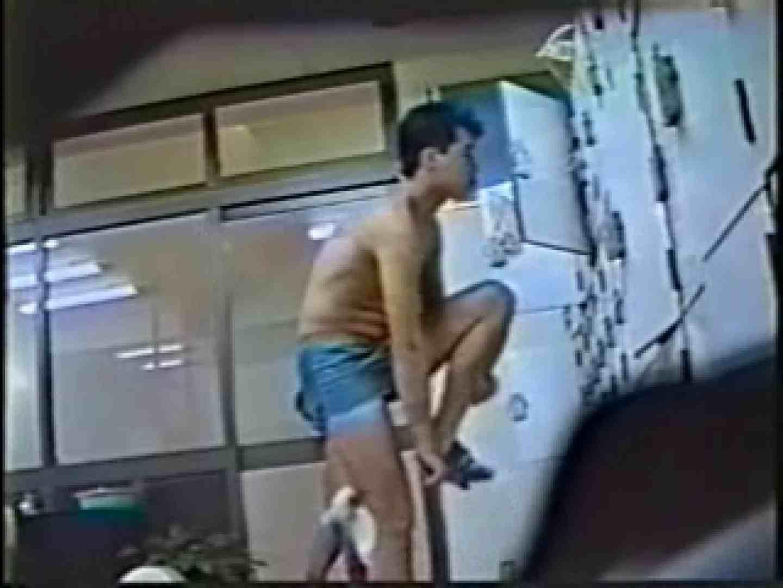 体育会系の脱衣所のぞきVOL.1 裸  58pic 9