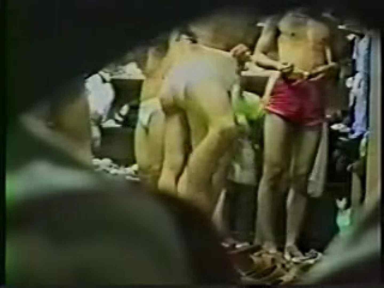 体育会系の脱衣所のぞきVOL.1 裸  58pic 19