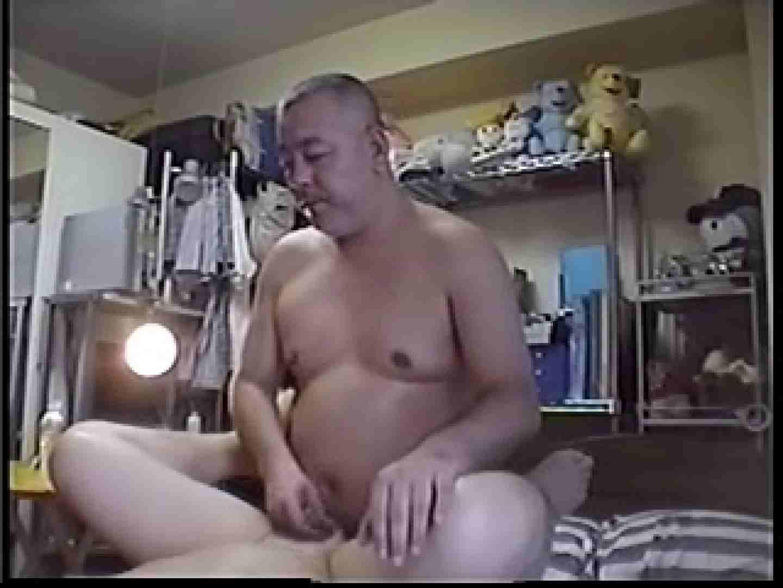 熊オヤジ体験記VOL.1(再アップ) 亀頭  83pic 81