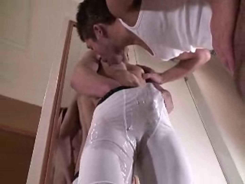 セクシャルマッスルVOL.2 男  98pic 65