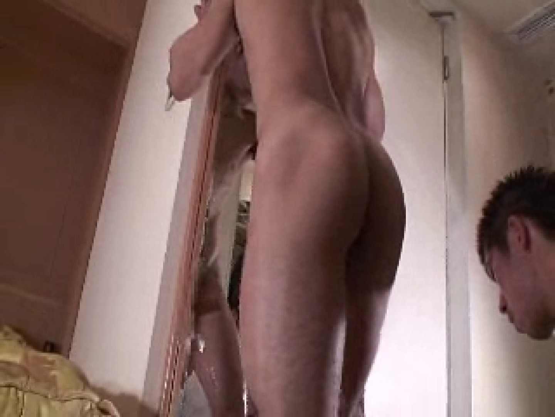 セクシャルマッスルVOL.2 男  98pic 72