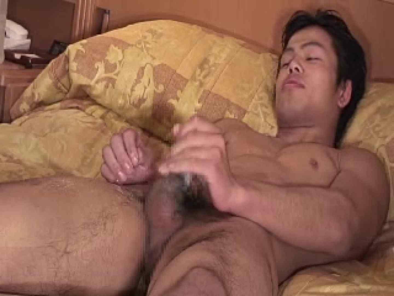 セクシャルマッスルVOL.2 男  98pic 91