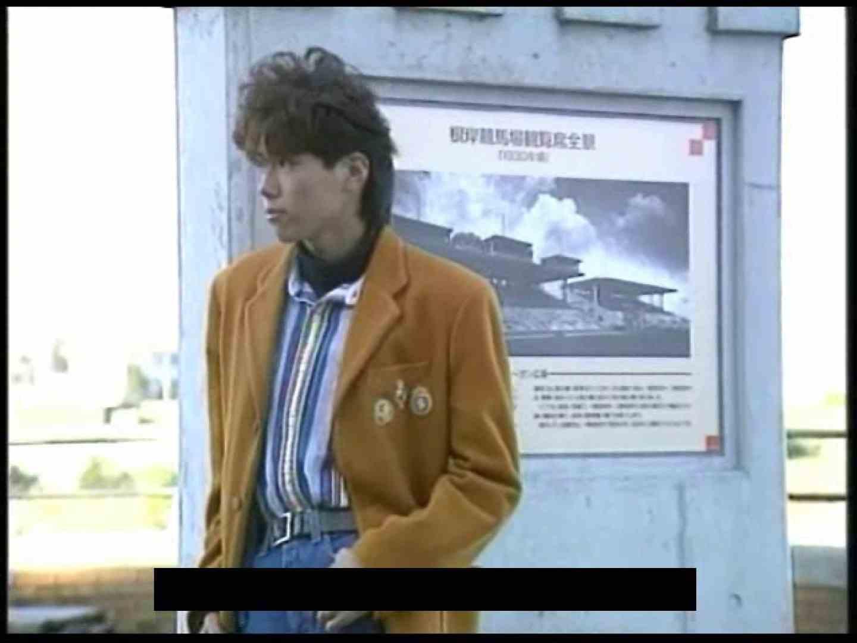 バブリーヒルズ!90年代風ジャニ系のとんでもデカマラ男! フェラ  90pic 43
