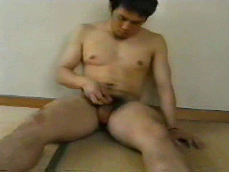 ラガーマン列伝!肉体派な男達VOL.5(オナニー編) ガチムチマッチョ系  67pic 5