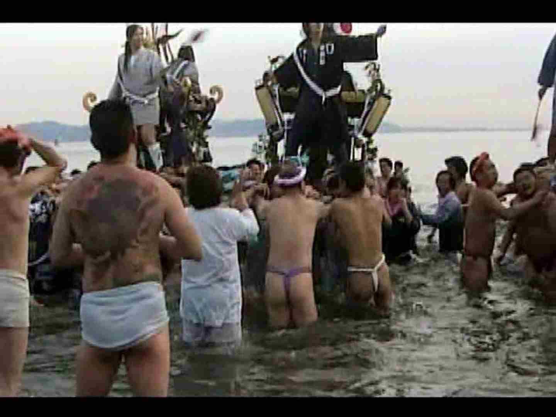 日本の祭り 第二弾!江ノ島寒中神輿裸祭 平成20年度 VOL.2 覗き  66pic 22