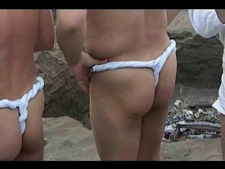 日本の祭り 第二弾!江ノ島寒中神輿裸祭 平成20年度 VOL.2 覗き  66pic 46