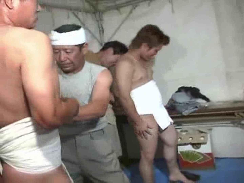 日本の祭り 第六弾!極み裸祭ざ●や●り神事vol.2 フェチ  59pic 45