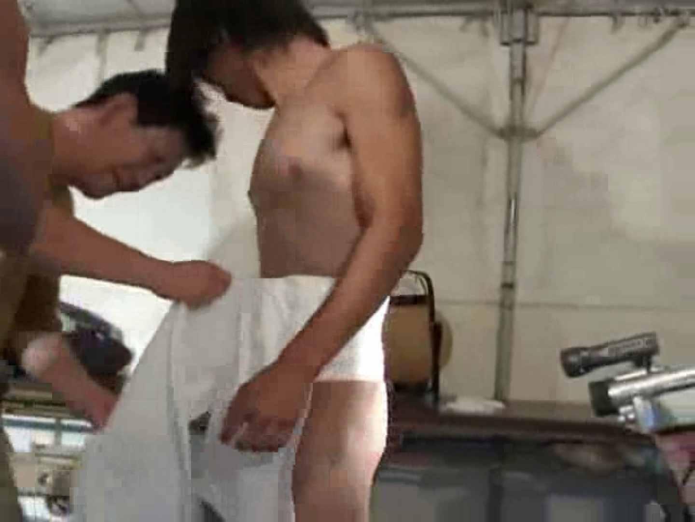 日本の祭り 第六弾!極み裸祭ざ●や●り神事vol.4 男  15pic 12