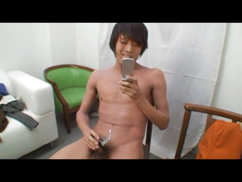 おしゃれスジキンノンケの携帯でチンポをコネコネ❤ オナニー  72pic 15