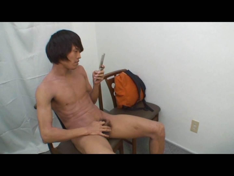 おしゃれスジキンノンケの携帯でチンポをコネコネ❤ オナニー  72pic 50