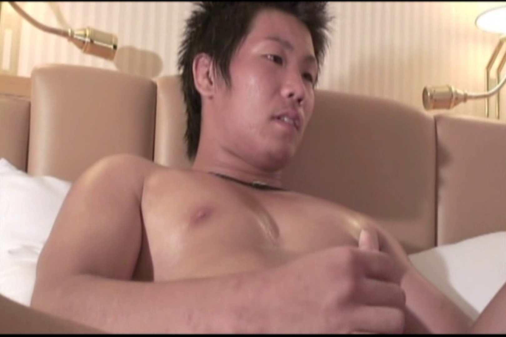 アナPさん投稿!格闘系短髪お兄さんの自慰行為。 オナニー  17pic 3