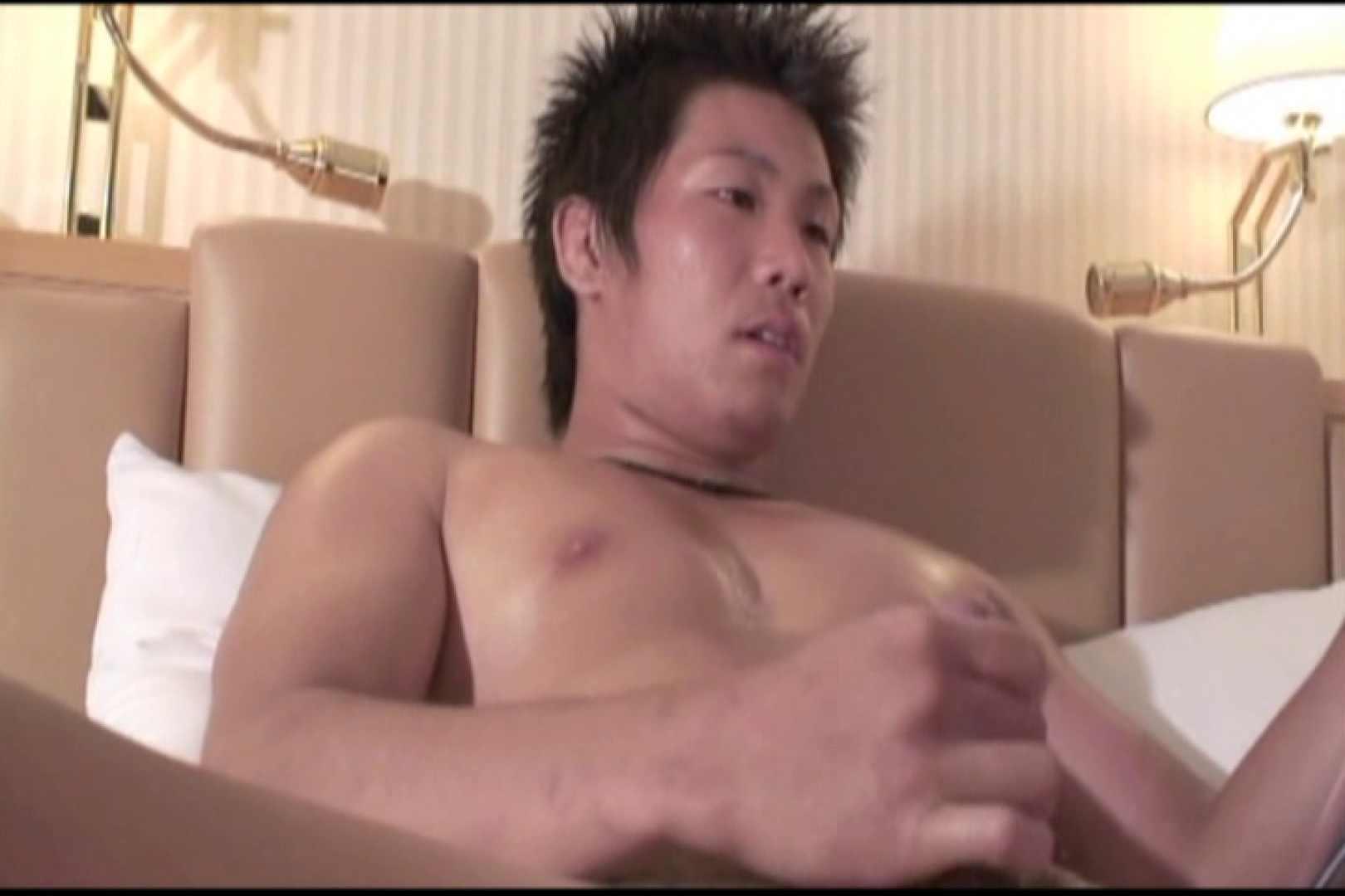 アナPさん投稿!格闘系短髪お兄さんの自慰行為。 オナニー  17pic 5