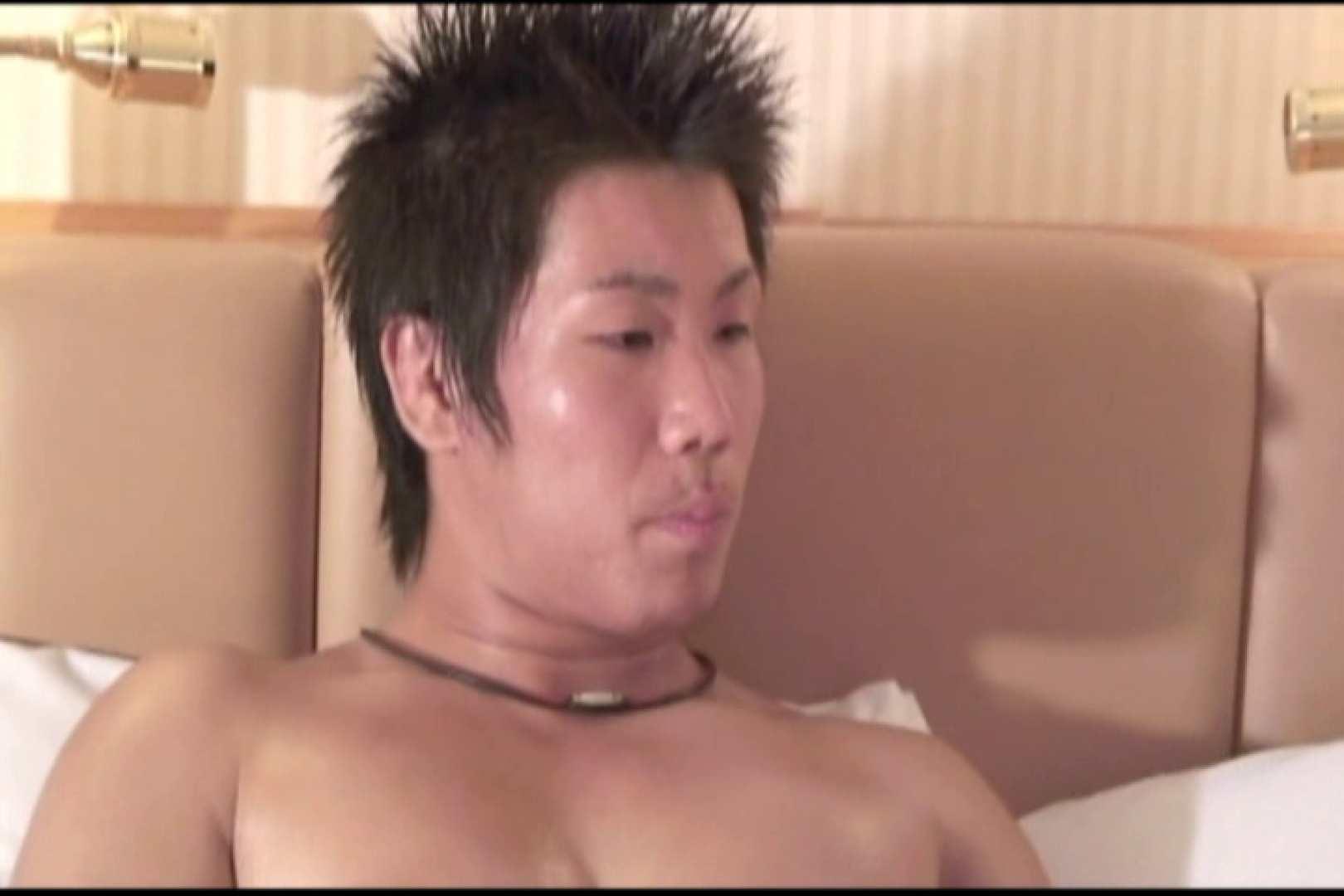 アナPさん投稿!格闘系短髪お兄さんの自慰行為。 オナニー  17pic 14