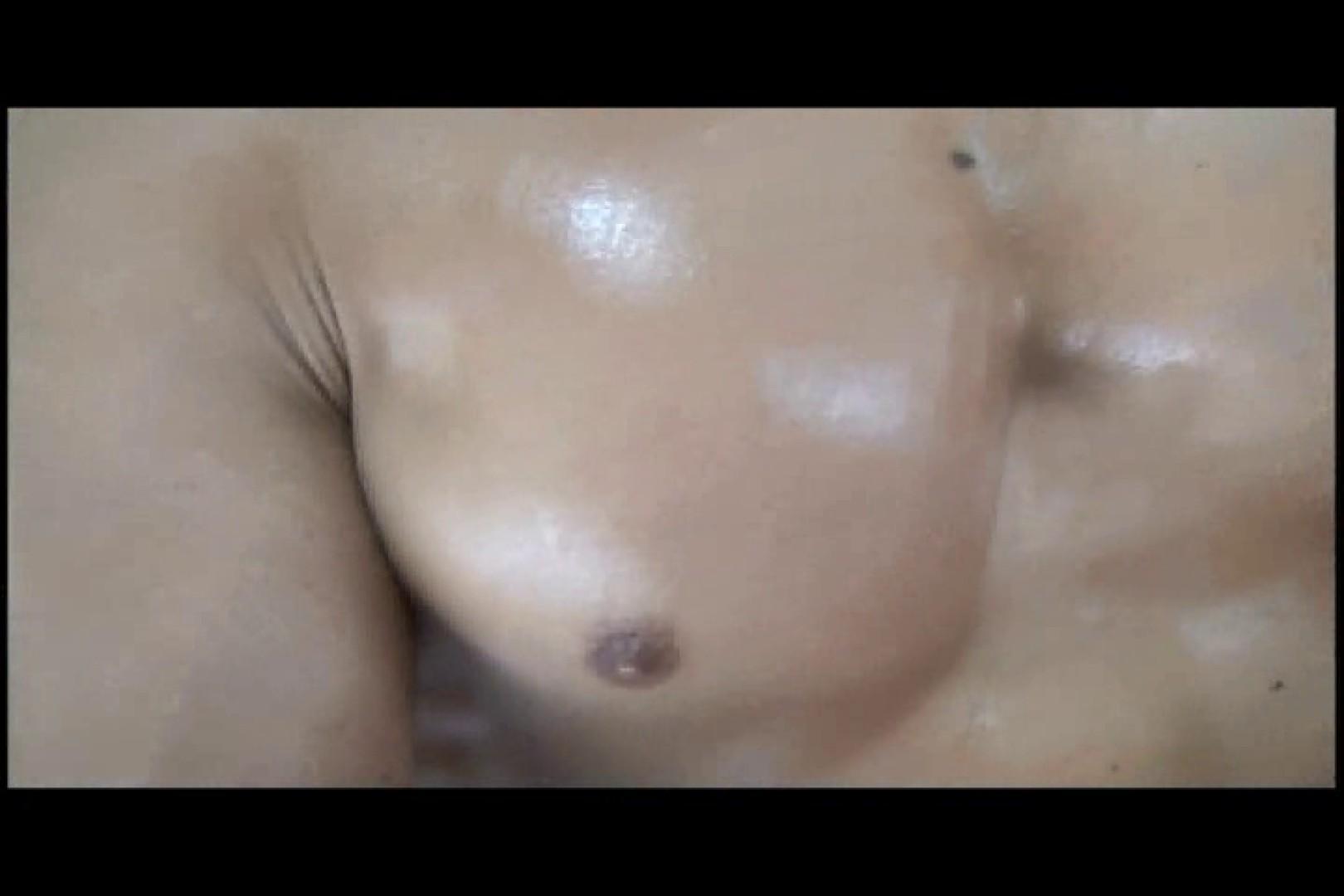 エロガチムチ兄さんのセクシームービー前編 ガチムチ  104pic 17