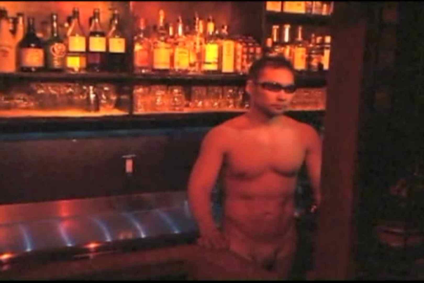 うん!?全裸で接客するBAR。 自慰  26pic 1