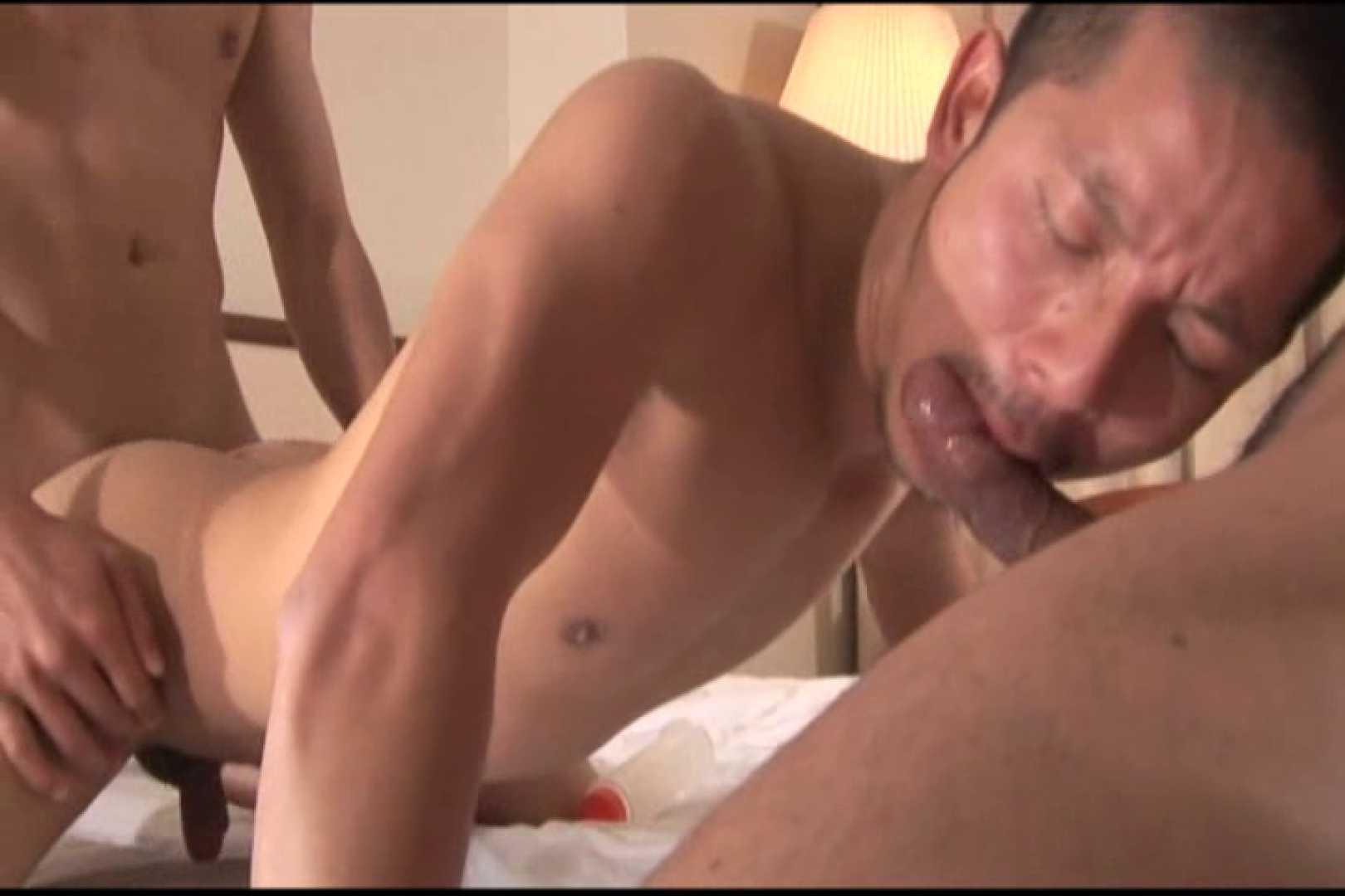 元ヤン風猿系男子が性の洗面所化!3P! 3P  102pic 79