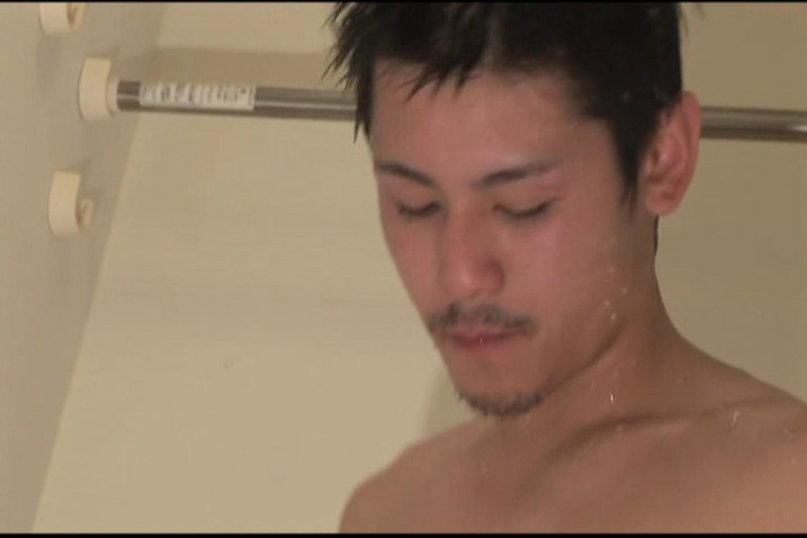 いかにも不満そうな男が結局は昇天する件。 入浴・シャワー  107pic 28