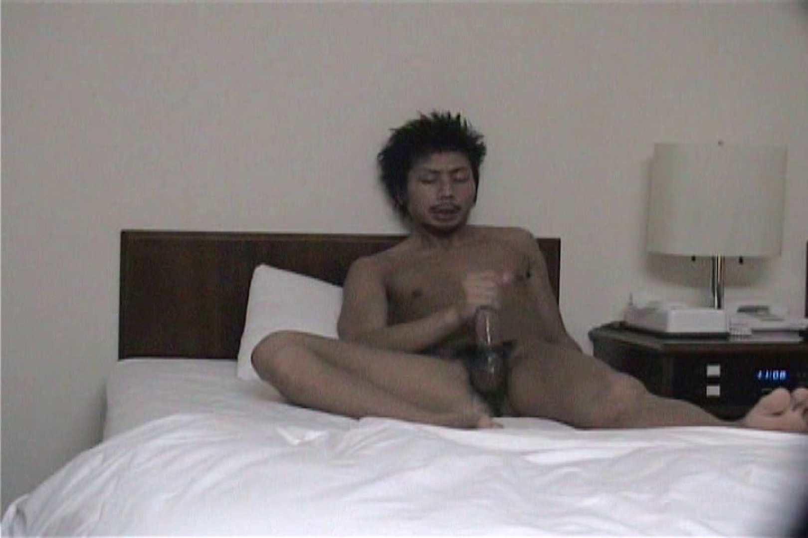 まだX2イクゼ!イケメンノンケのオナニーショータイムVOL.04 男  69pic 36