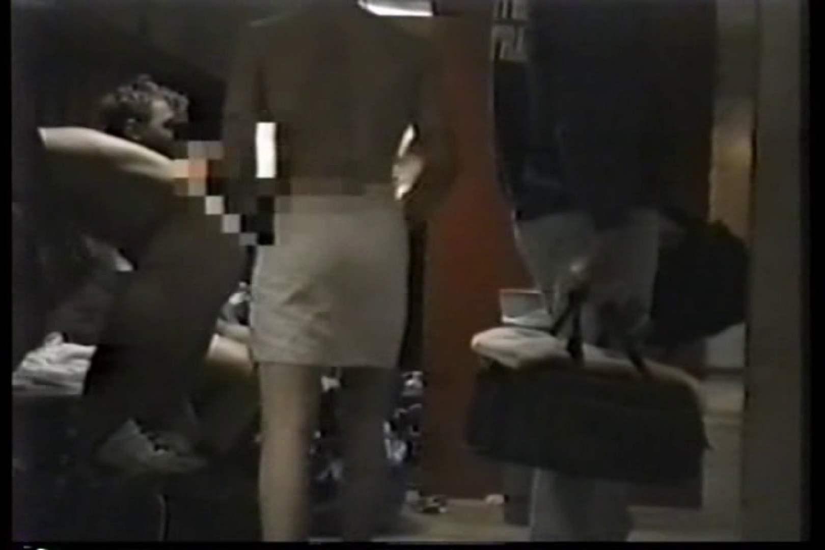 洋人さんの脱衣所を覗いてみました。VOL.3 のぞき  38pic 4