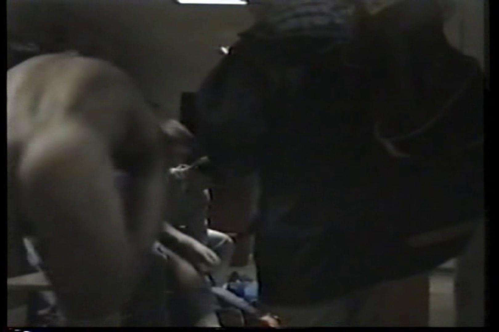 洋人さんの脱衣所を覗いてみました。VOL.3 のぞき  38pic 18
