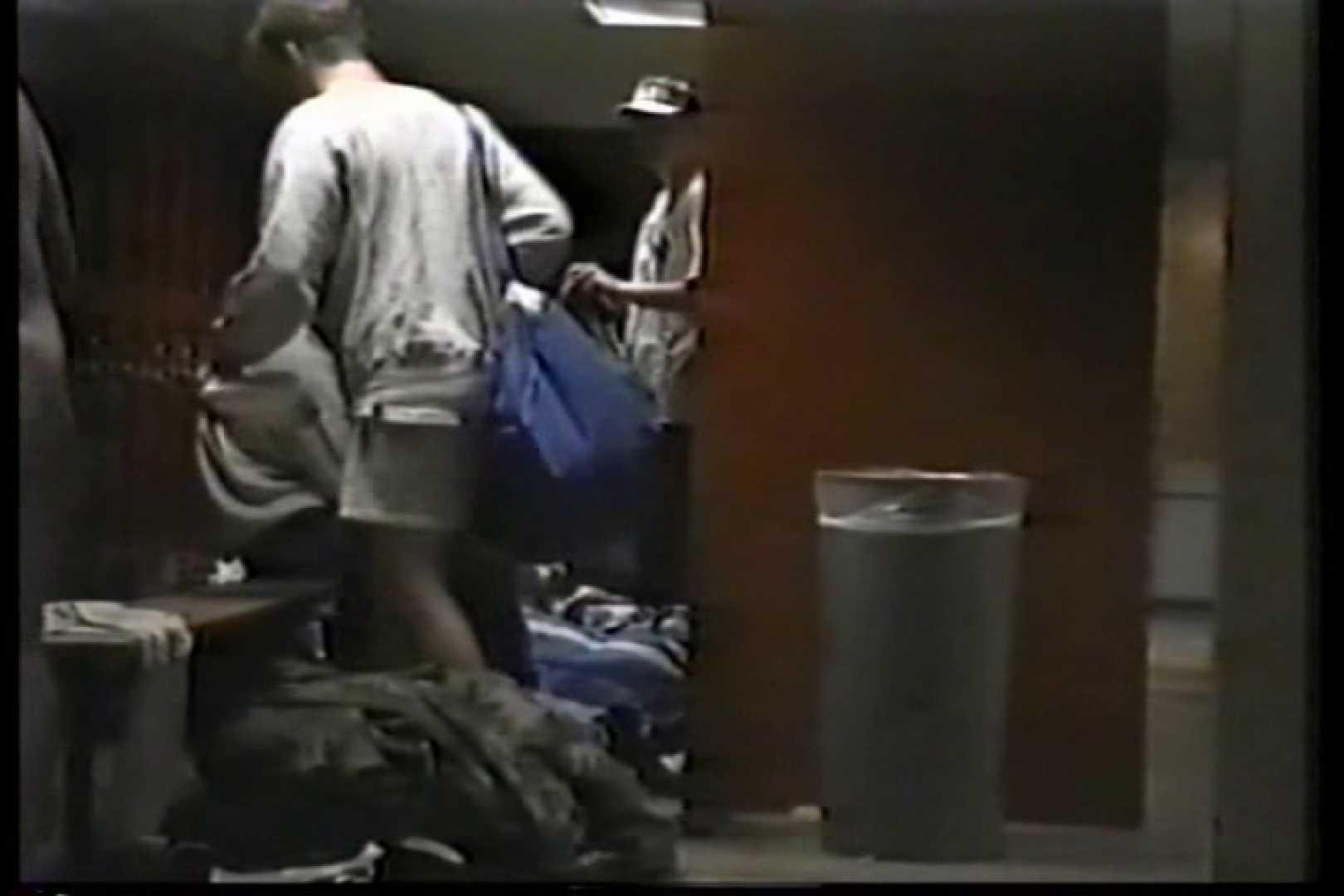洋人さんの脱衣所を覗いてみました。VOL.3 のぞき  38pic 33
