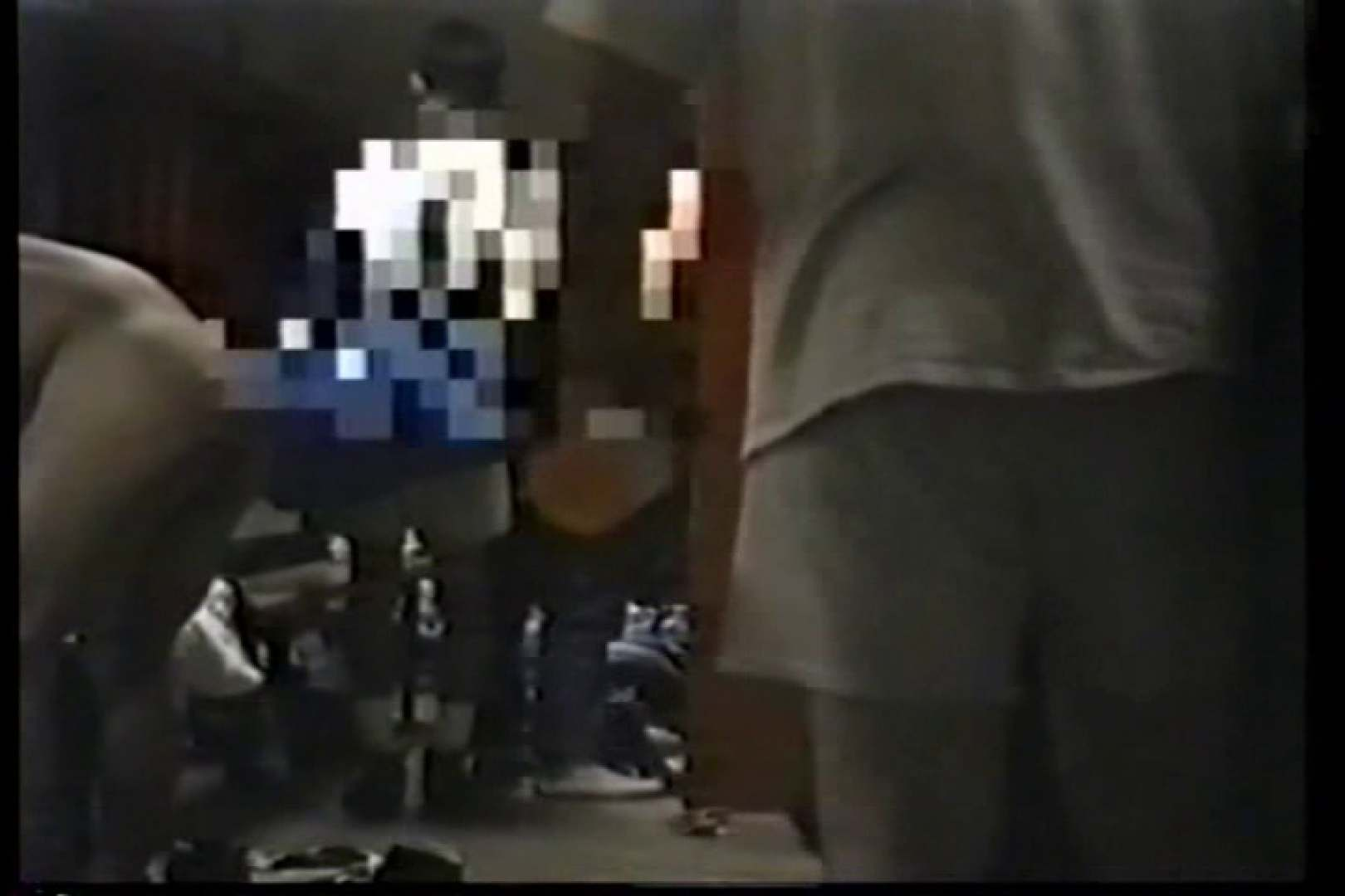洋人さんの脱衣所を覗いてみました。VOL.3 のぞき  38pic 36