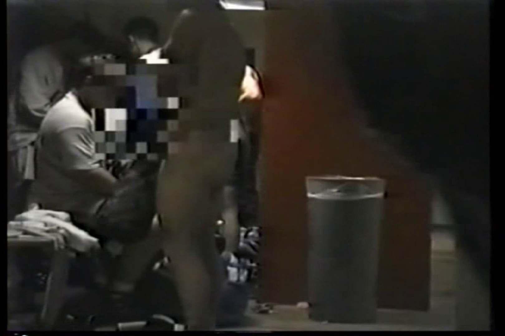 洋人さんの脱衣所を覗いてみました。VOL.3 のぞき  38pic 38