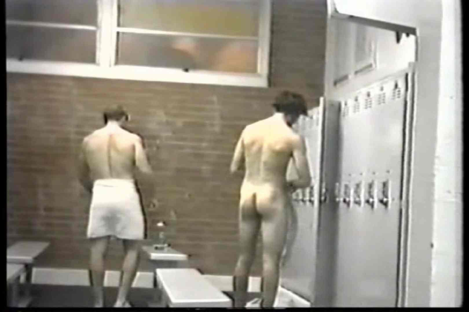 洋人さんの脱衣所を覗いてみました。VOL.5 男  50pic 3