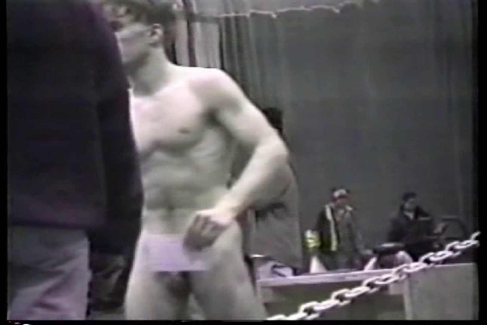洋人さんの脱衣所を覗いてみました。VOL.5 男  50pic 30