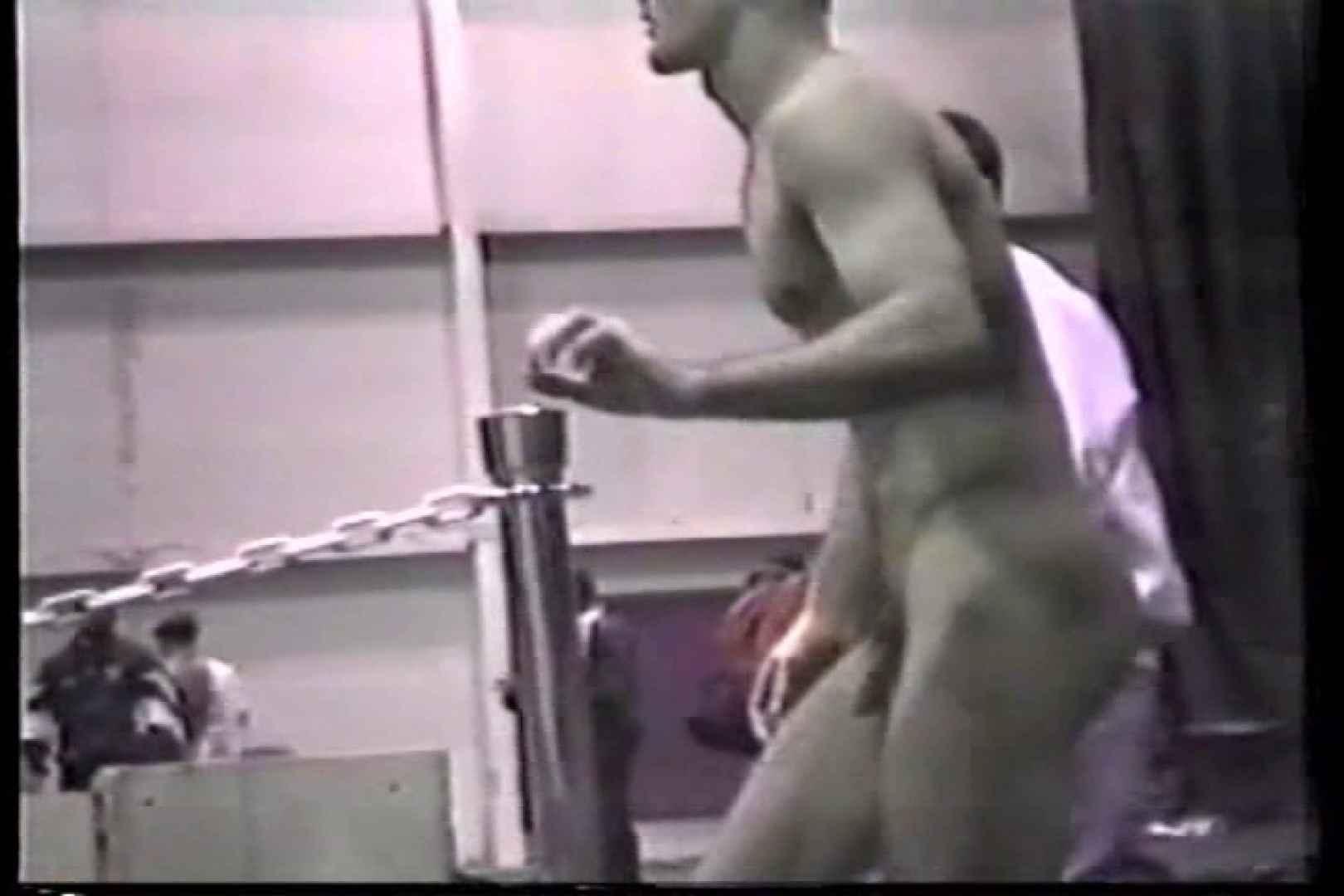 洋人さんの脱衣所を覗いてみました。VOL.5 男  50pic 37