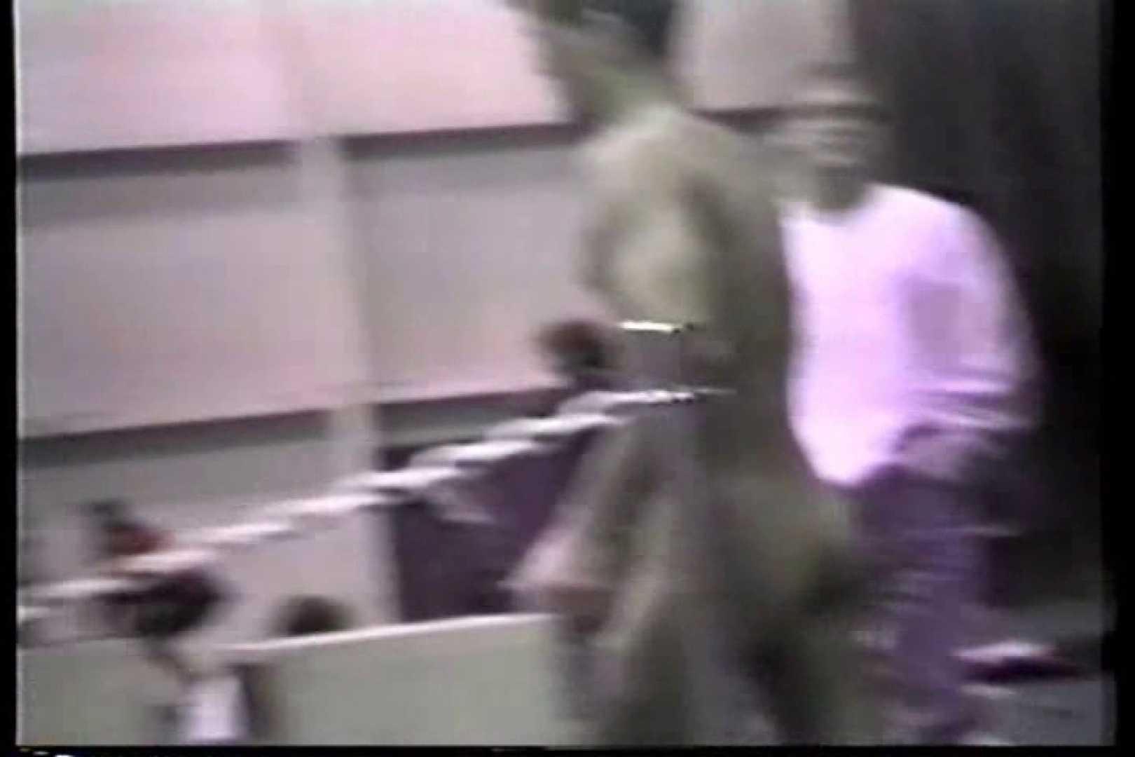 洋人さんの脱衣所を覗いてみました。VOL.5 男  50pic 39