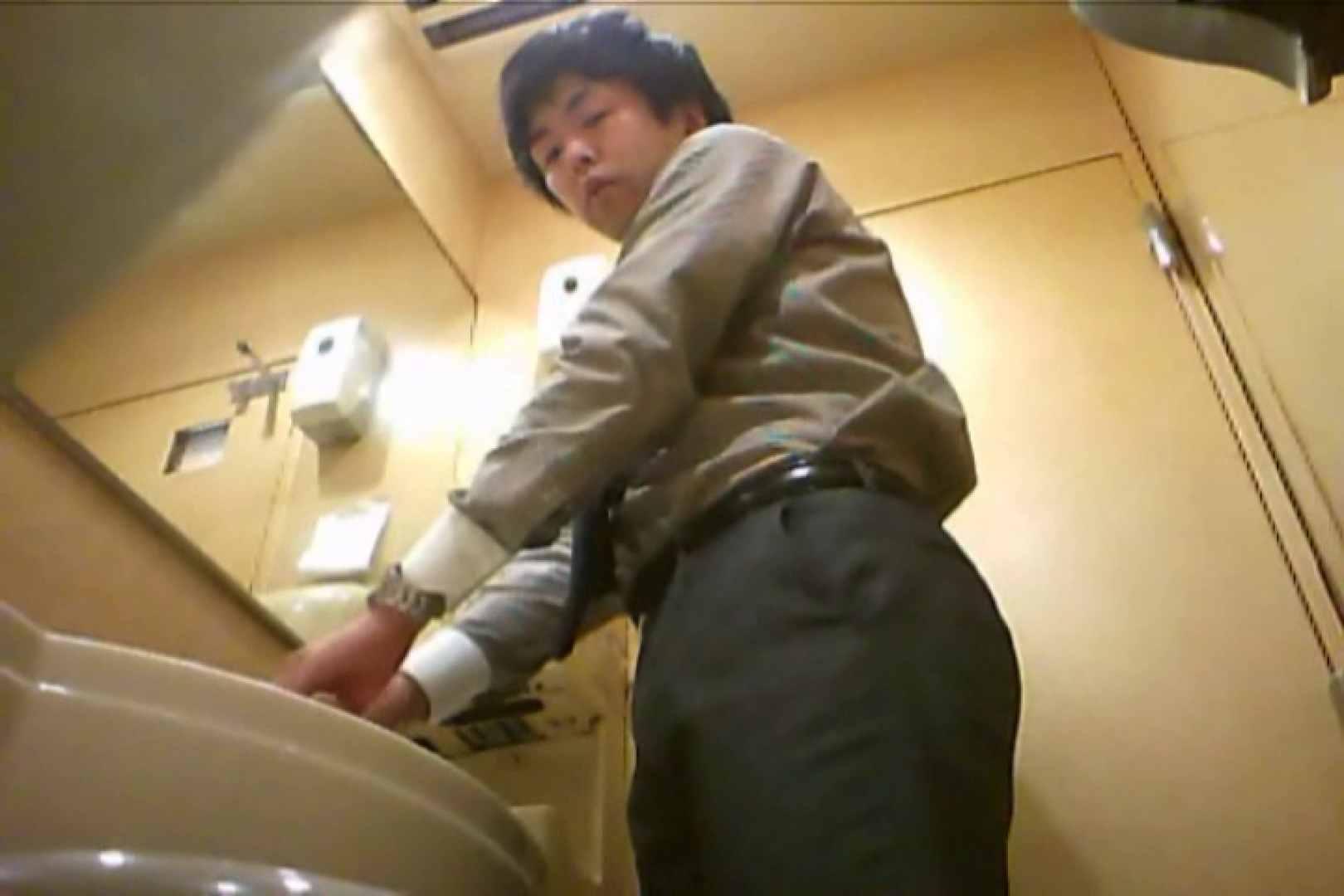 SEASON 2ND!掴み取りさんの洗面所覗き!in新幹線!VOL.09 投稿  59pic 50