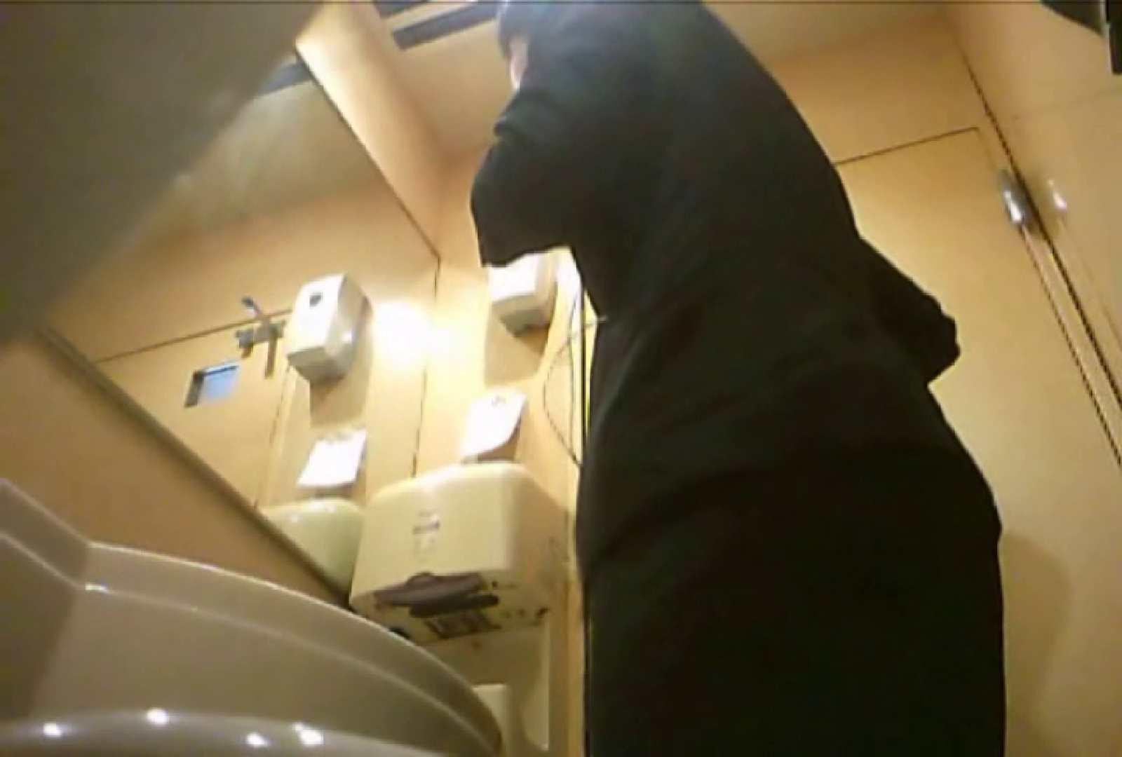 SEASON 3rd!掴み取りさんの洗面所覗き!in新幹線!VOL.23 完全無修正  81pic 65