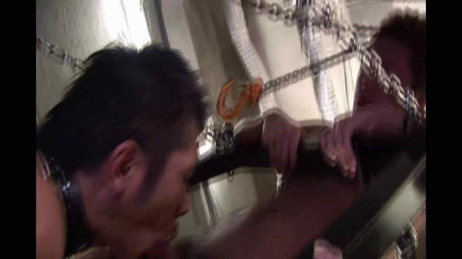 ノンケイケメンの欲望と肉棒 Vol.10 前編 ノンケ  108pic 61